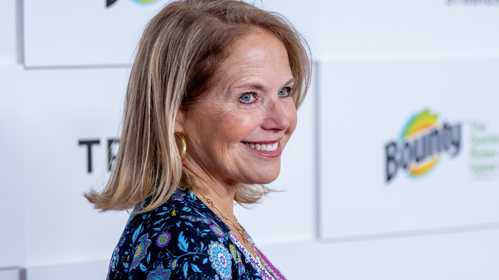 katie couric 062821 getty