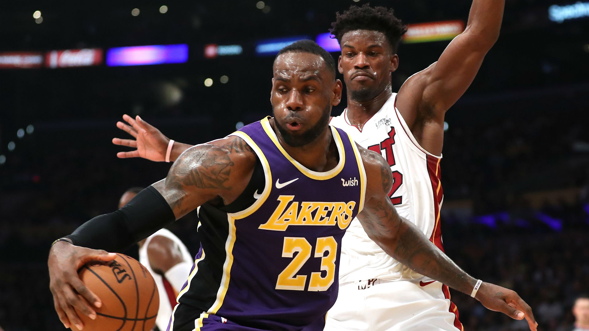 NBA Finals schedule 2020: Dates, times, TV channels for Heat vs. Lakers