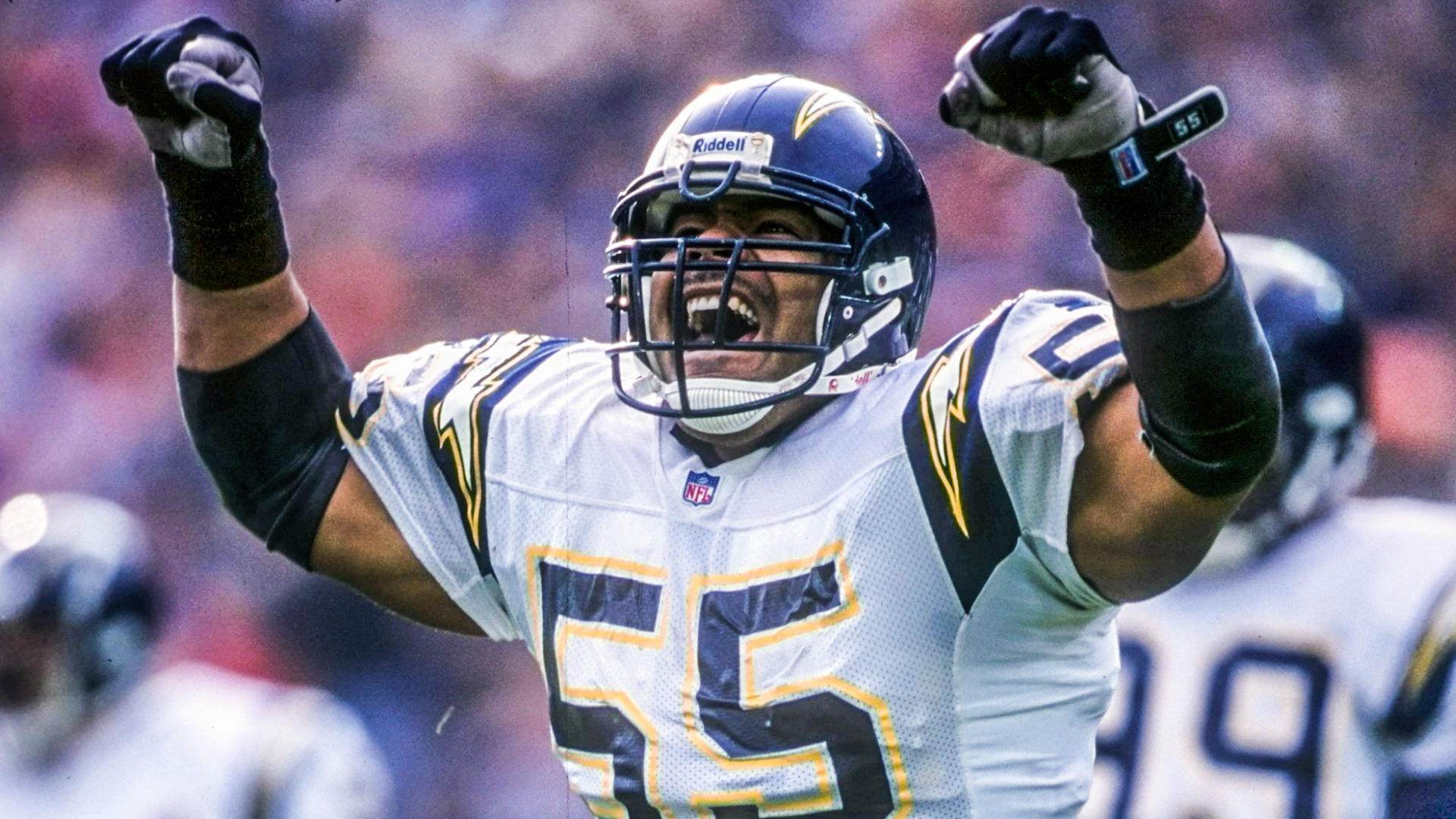 Junior Seau's eight career-defining moments   Sporting News