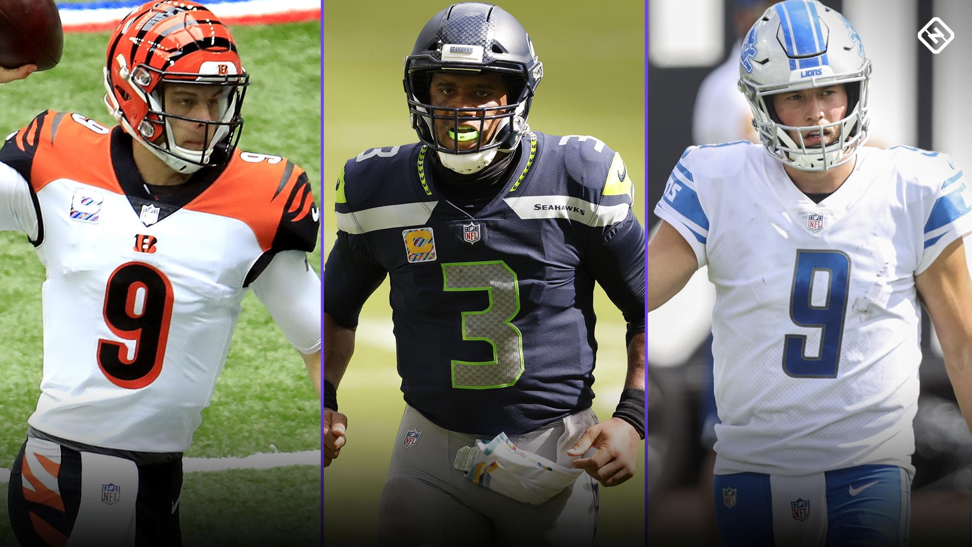NFL Week 7 Betting Guide: Spread, moneyline, over/under picks