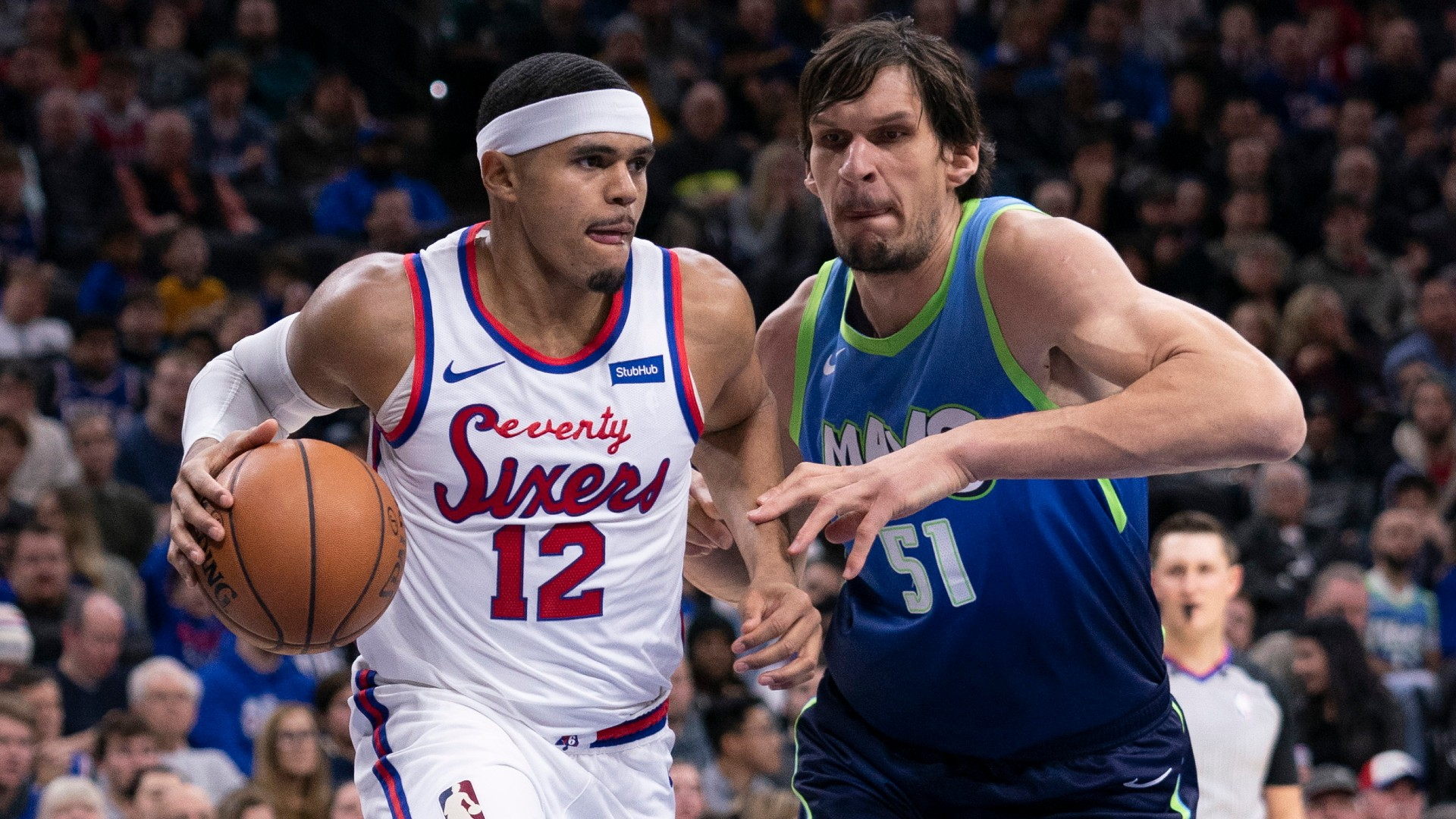 Best forwards in the NBA for 2021-22: ranking of the 30 starters