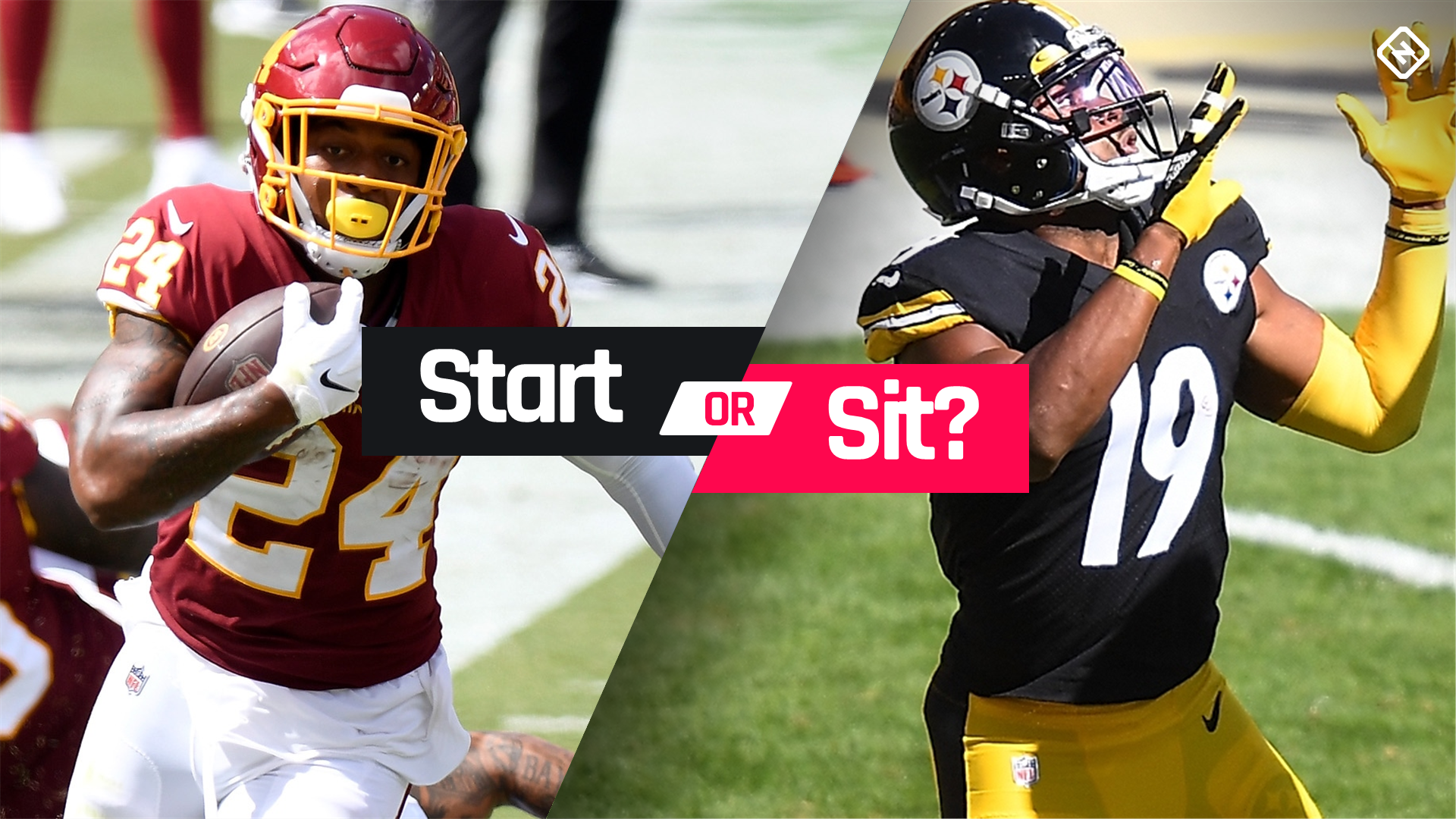 Fantasy Football Start 'Em Sit 'Em: Week 7 lineup advice, matchups, DFS picks