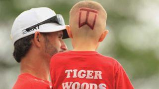 127 Tiger Woods