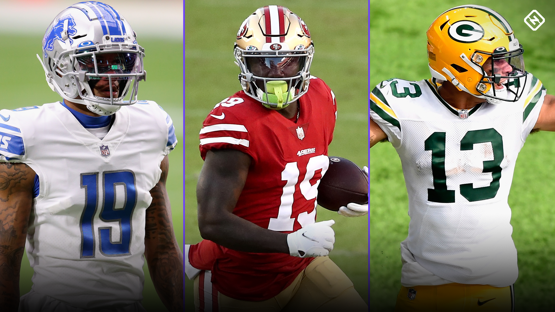 Fantasy Injury Updates Kenny Golladay Deebo Samuel Allen Lazard More Impacting Week 10 Wr Rankings Technocodex