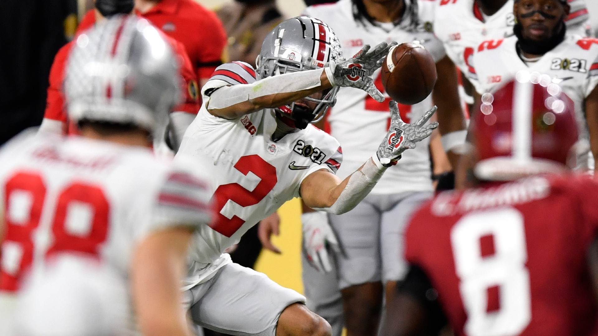 What channel is Ohio State vs. Minnesota on today? Time, TV schedule to watch 2021 Big Ten football game