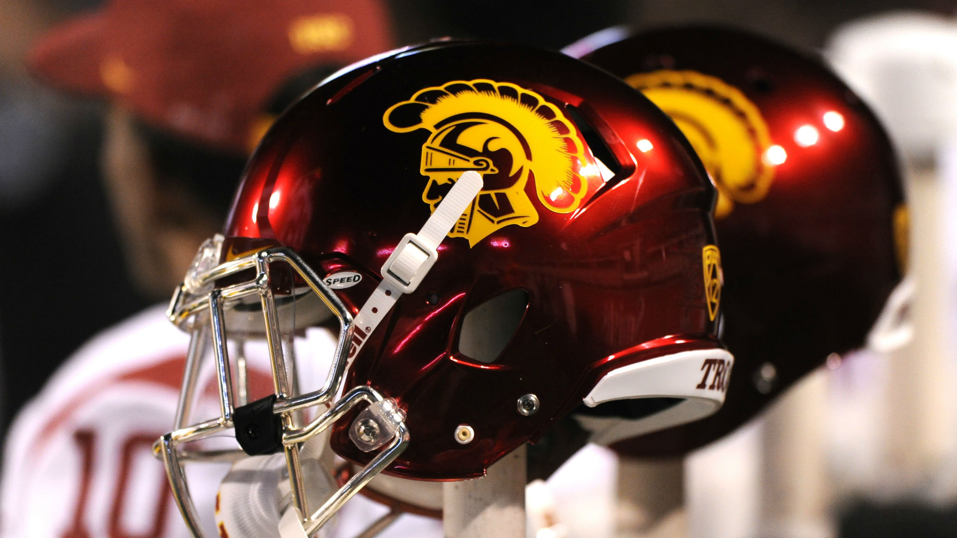 USC pulls football booster's season tickets for 'blatantly racist' tweets promoting violence toward protesters 1