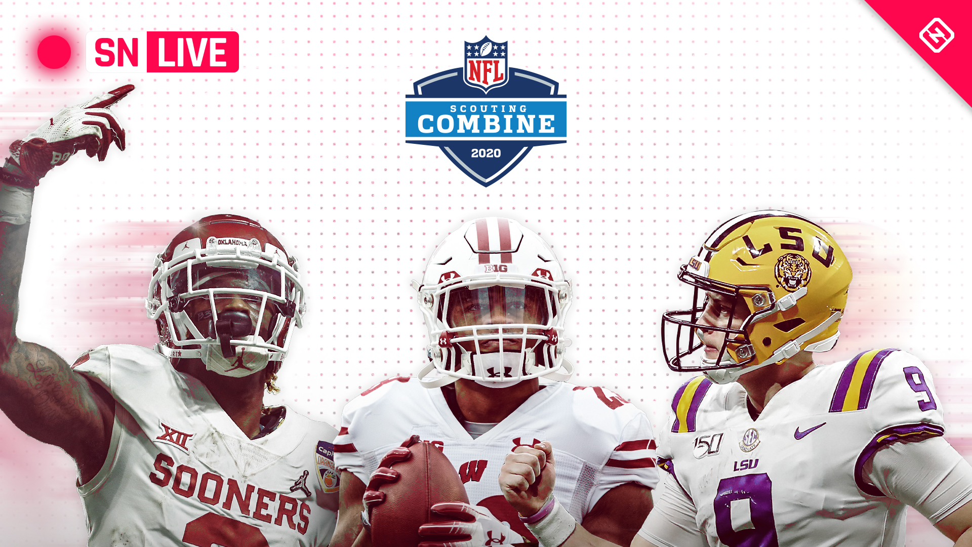 NFL Combine results tracker: Live updates, highlights from 2020 player workouts