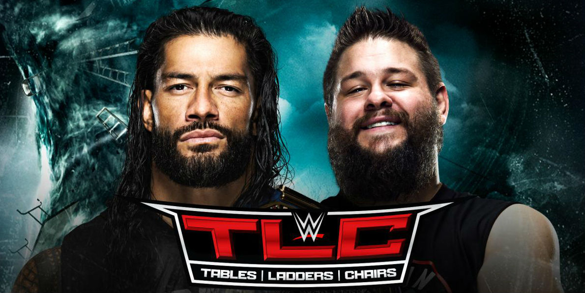 WWE TLC 2020 match grades, results: Reigns, Owens deliver in brutal match; Orton sets Fiend on fire