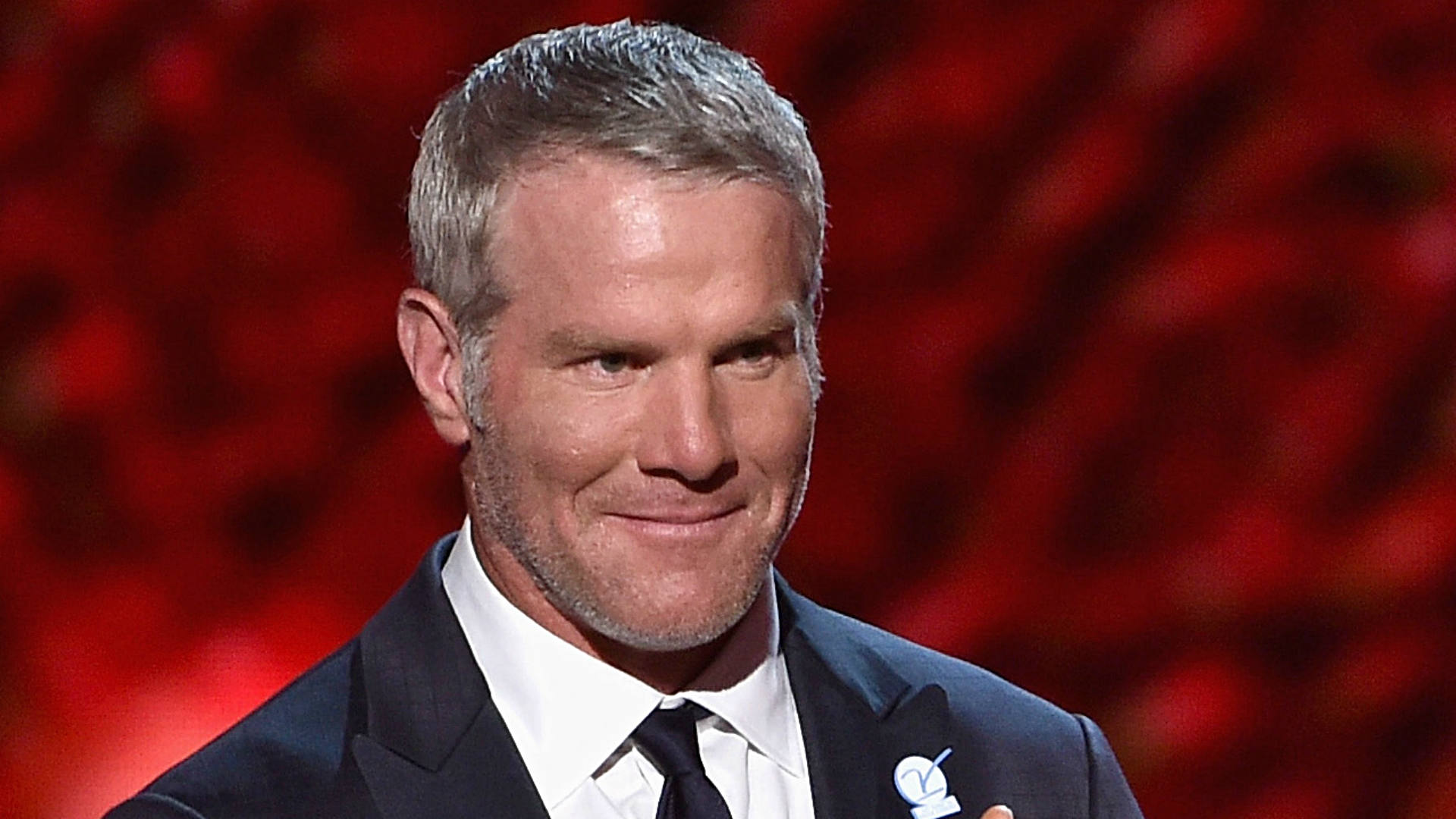 """Brett Favre says he wants politics outside of sport – kneeling in the anthem has created """"more fuss"""""""