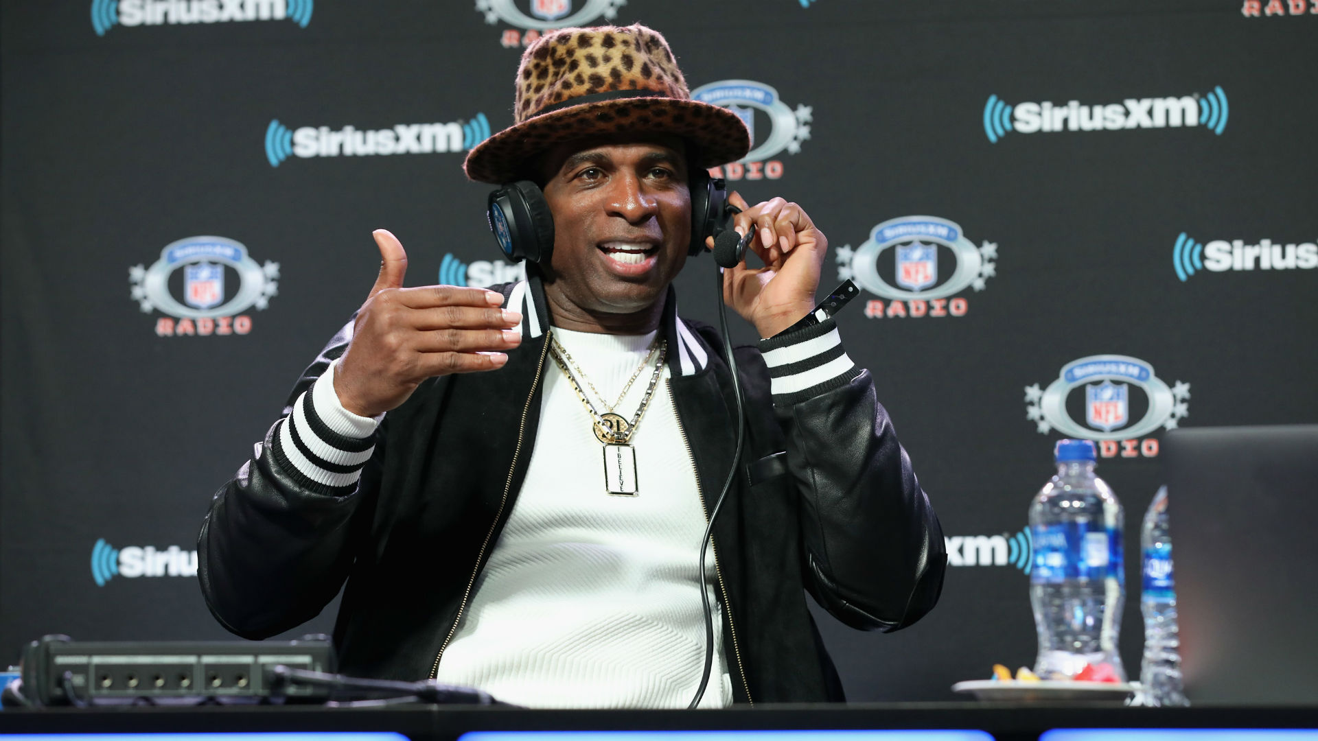 Deion Sanders' Pro Football Hall of Fame snobbery does not justify so much snubbery
