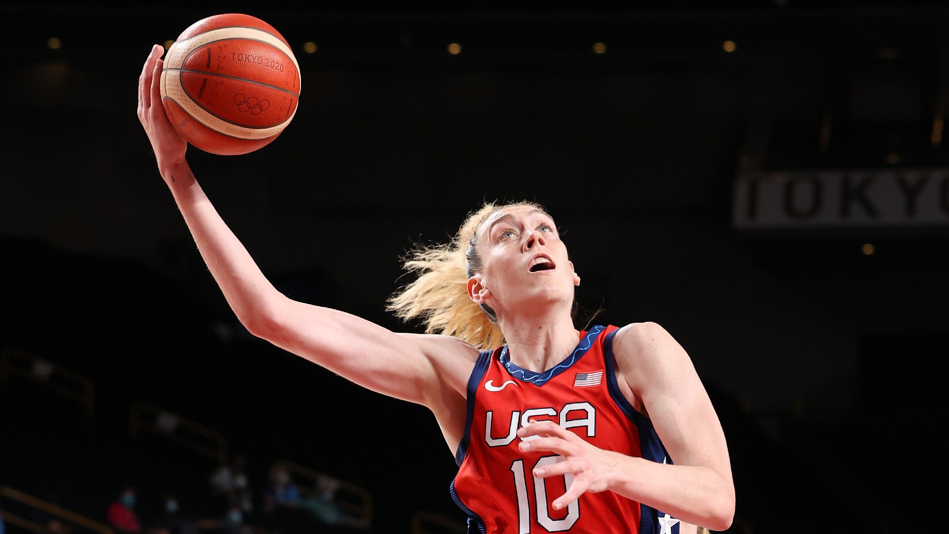 USA women's basketball vs. Serbia time, channel and television schedule to watch the 2021 Olympic semi-finals