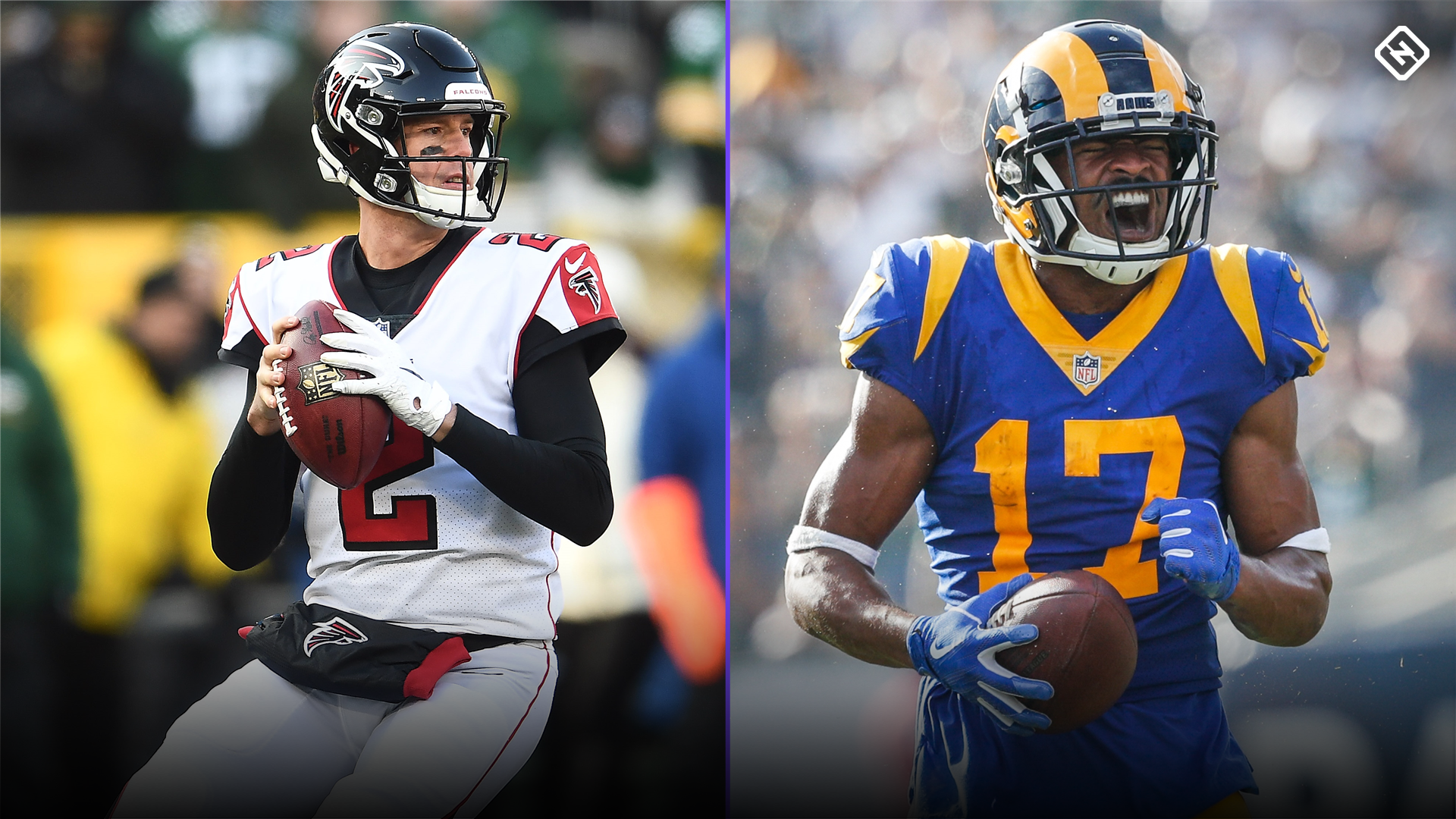 Fantasy Draft Strategy: Using bye weeks, rankings to win your fantasy  league   Sporting News