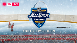 NHL All-Star Skills Competition Live Blog FTR