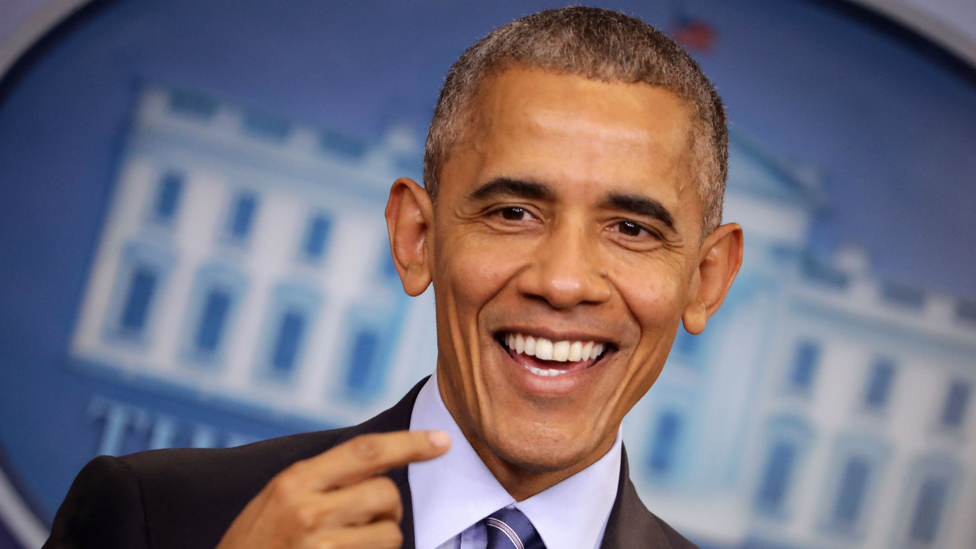 Barack Obama's March Madness bracket 2021: Former president picks Gonzaga, Baylor to win NCAA tournaments
