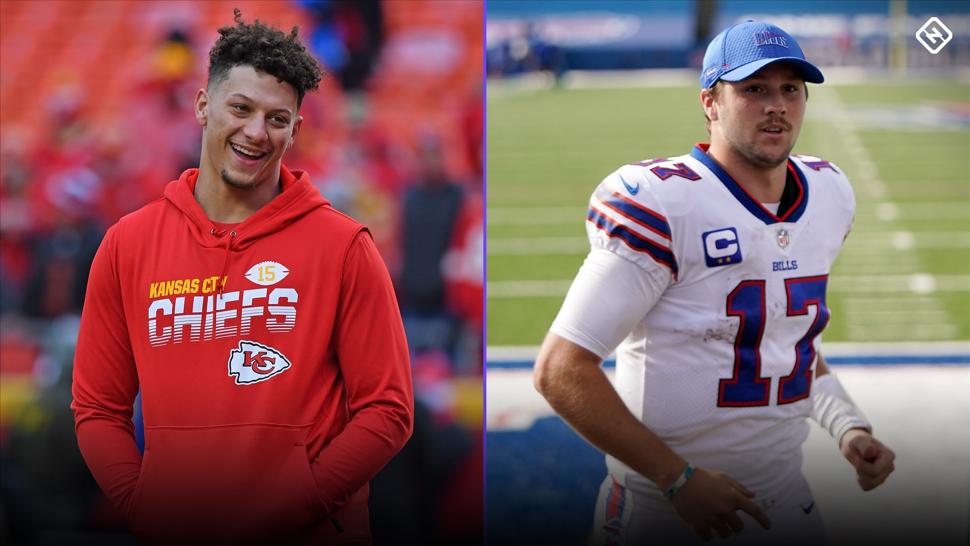 What if the Bills drafted Patrick Mahomes in 2017? Josh Allen, Alex Smith more NFL ripple effects