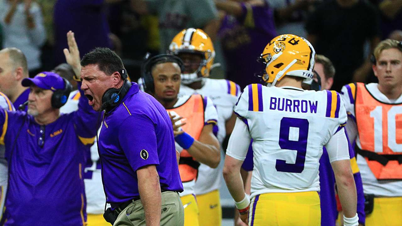 Ed Orgeron-Joe Burrow-011320-GETTY-FTR
