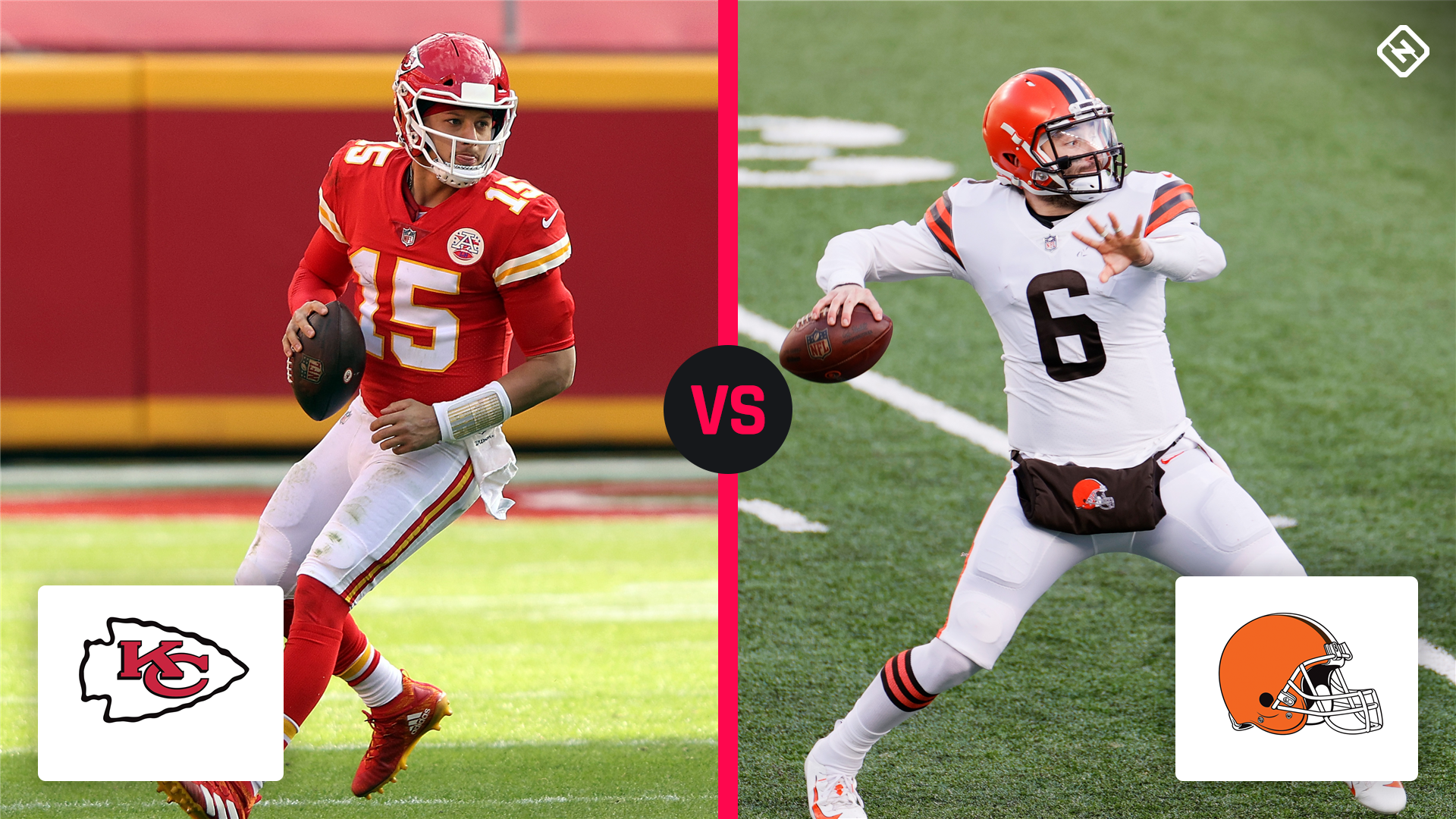 The Patrick Mahomes vs. Baker Mayfield commercial debate: Whose ads are better?