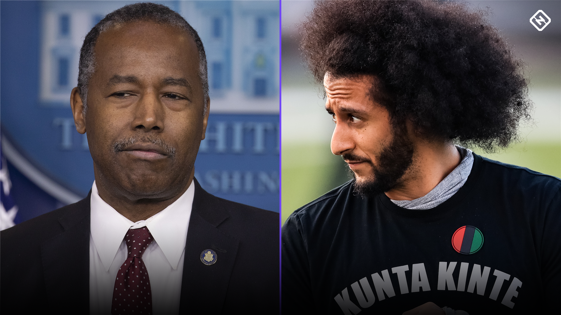 Ben Carson has a solution for protesting NFL players — just love America