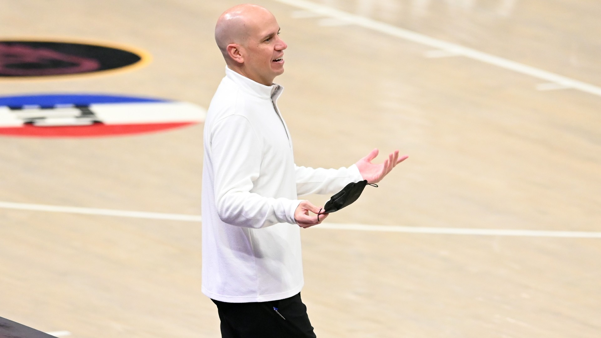 Why the Pacers fired coach Nate Bjorkgren after just one season