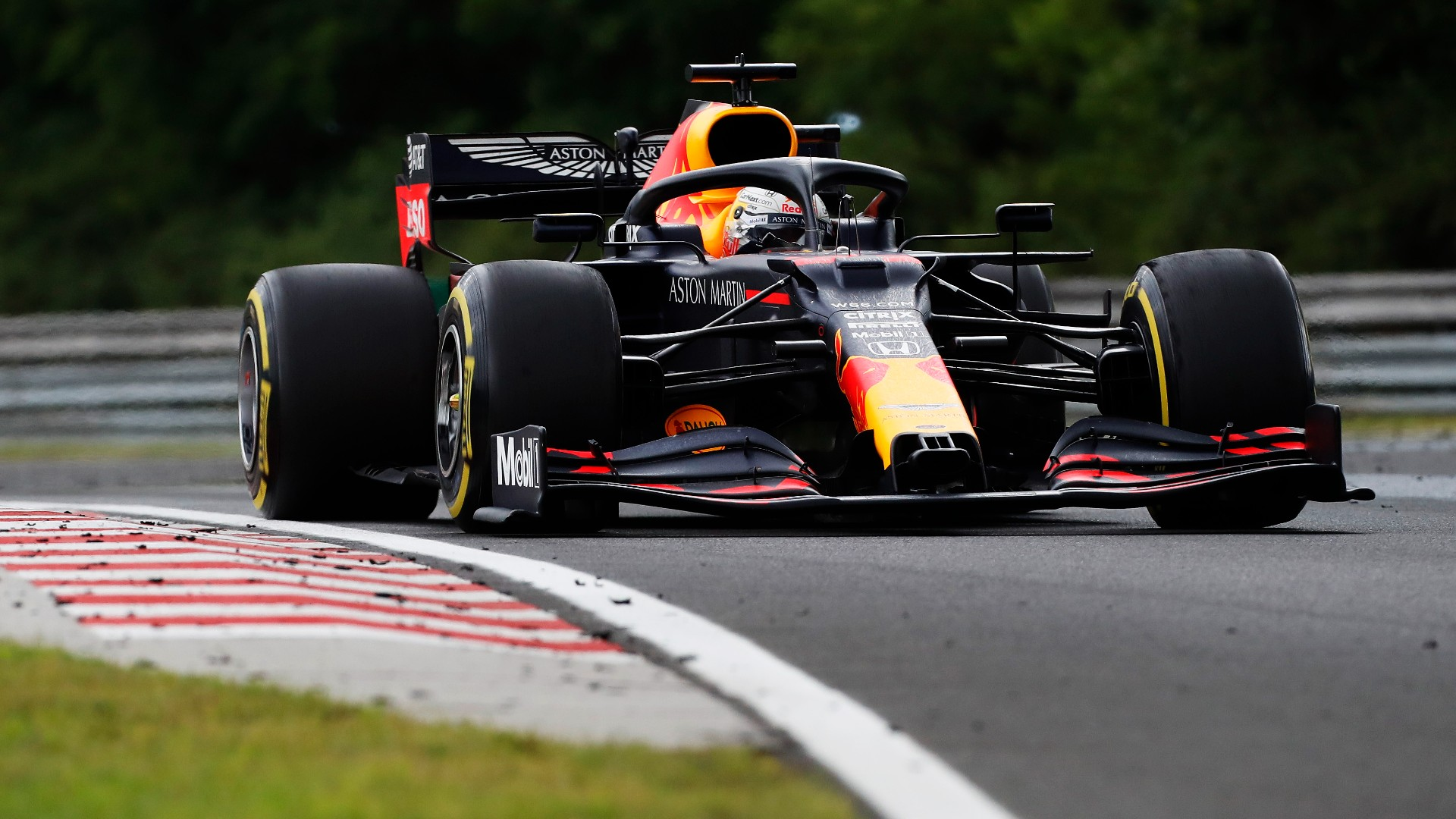 What channel is Formula 1 on today? TV schedule, start time for 2021 Hungarian Grand Prix
