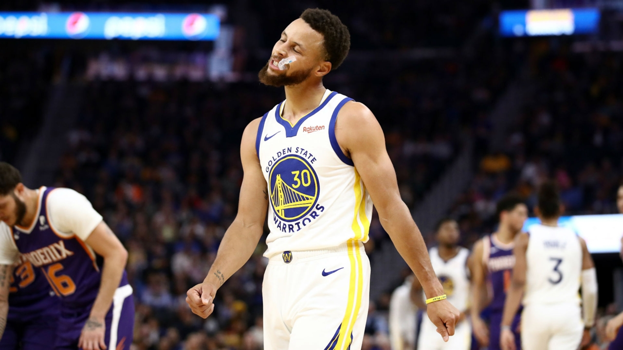 How Long Is Stephen Curry Out Injury Timeline Return Date Latest Updates On Warriors Star Sporting News