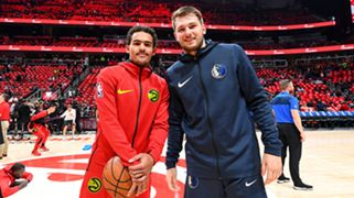 Trae Young, Luka Doncic