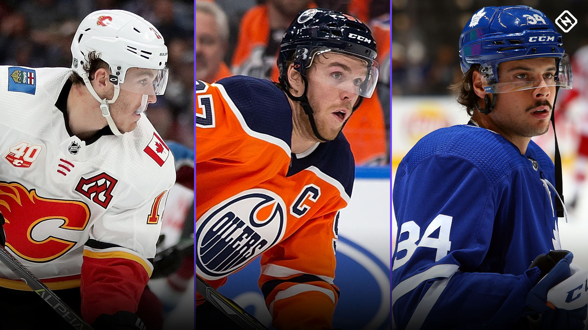 NHL top 25 under 25 : Ranking hockey's