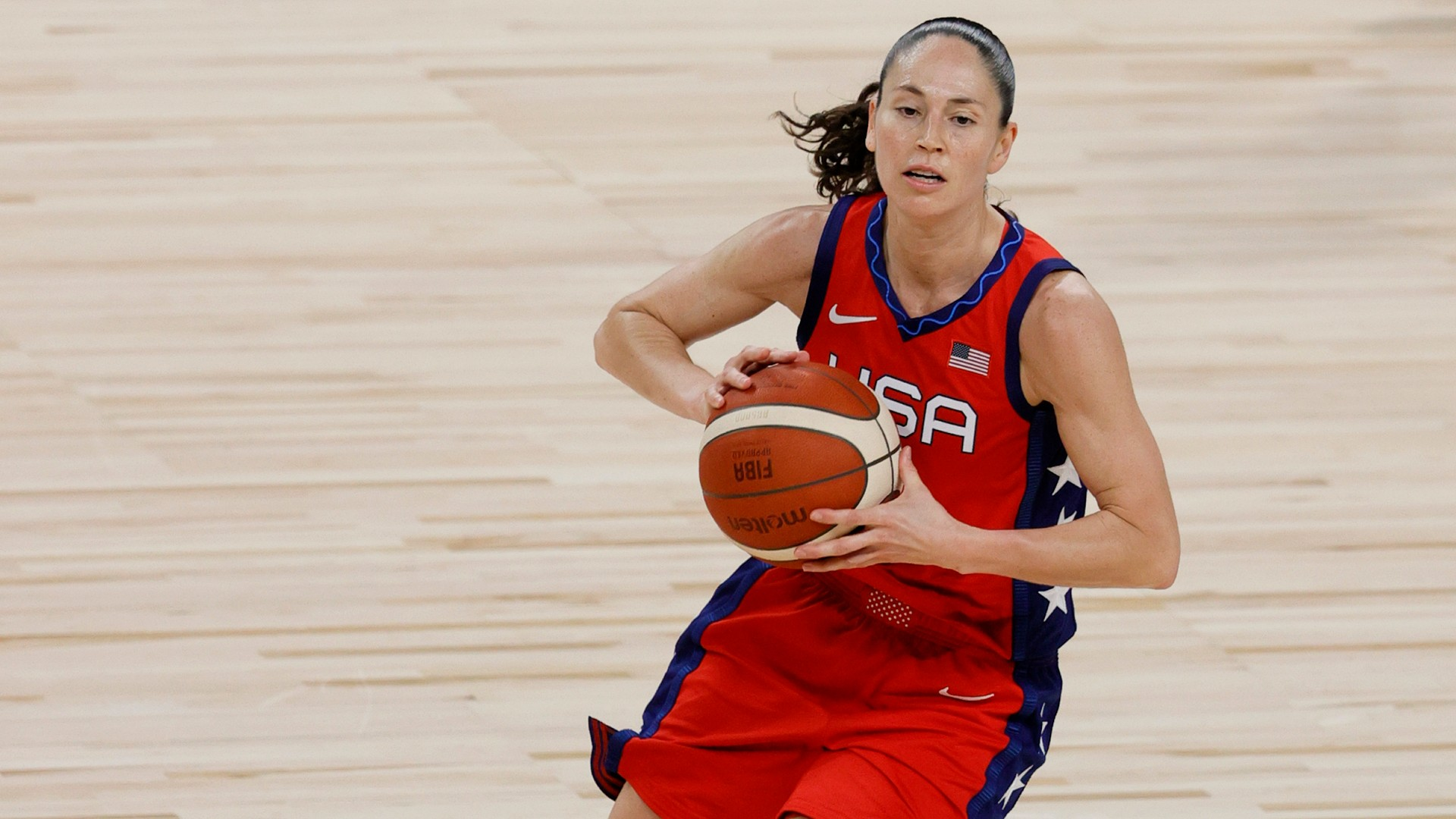USA vs. Australia time, channel, TV schedule to watch 2021 Olympic women's basketball game