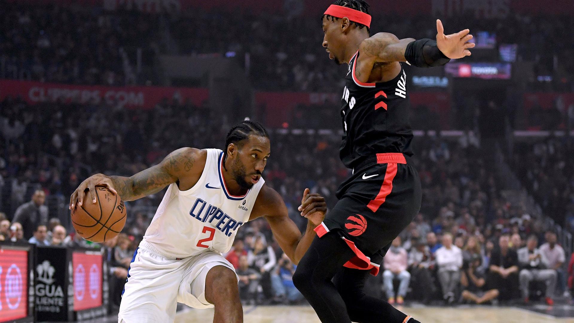 Toronto Raptors Vs Los Angeles Clippers Final Score