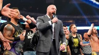 Triple H - SmackDown