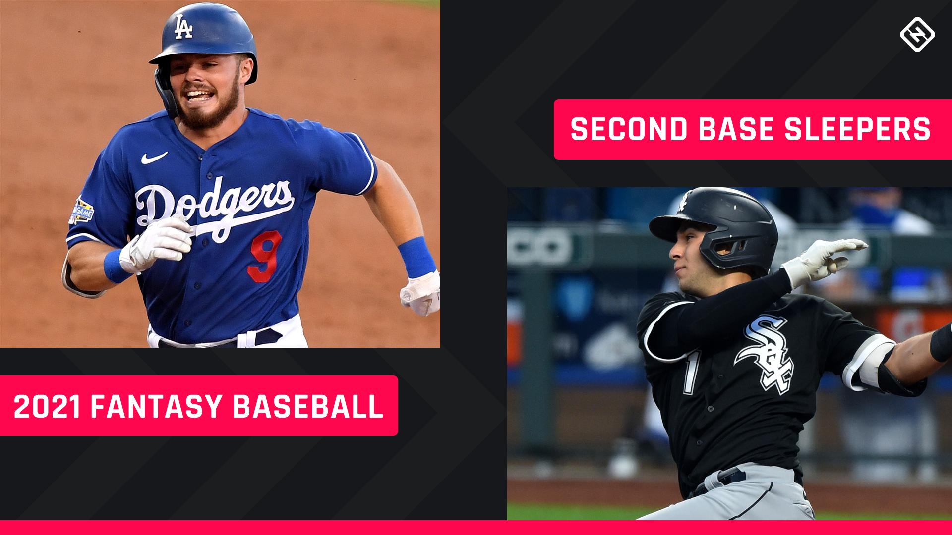 Fantasy Baseball 2B Sleepers: Breakout second basics, late turn robberies