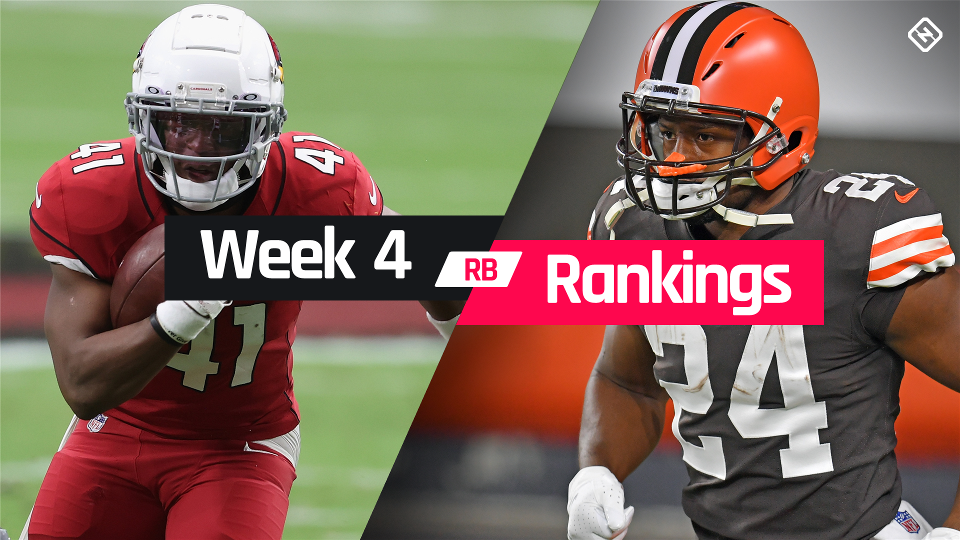 Week 4 Fantasy Football Running Back Rankings Sporting News Australia