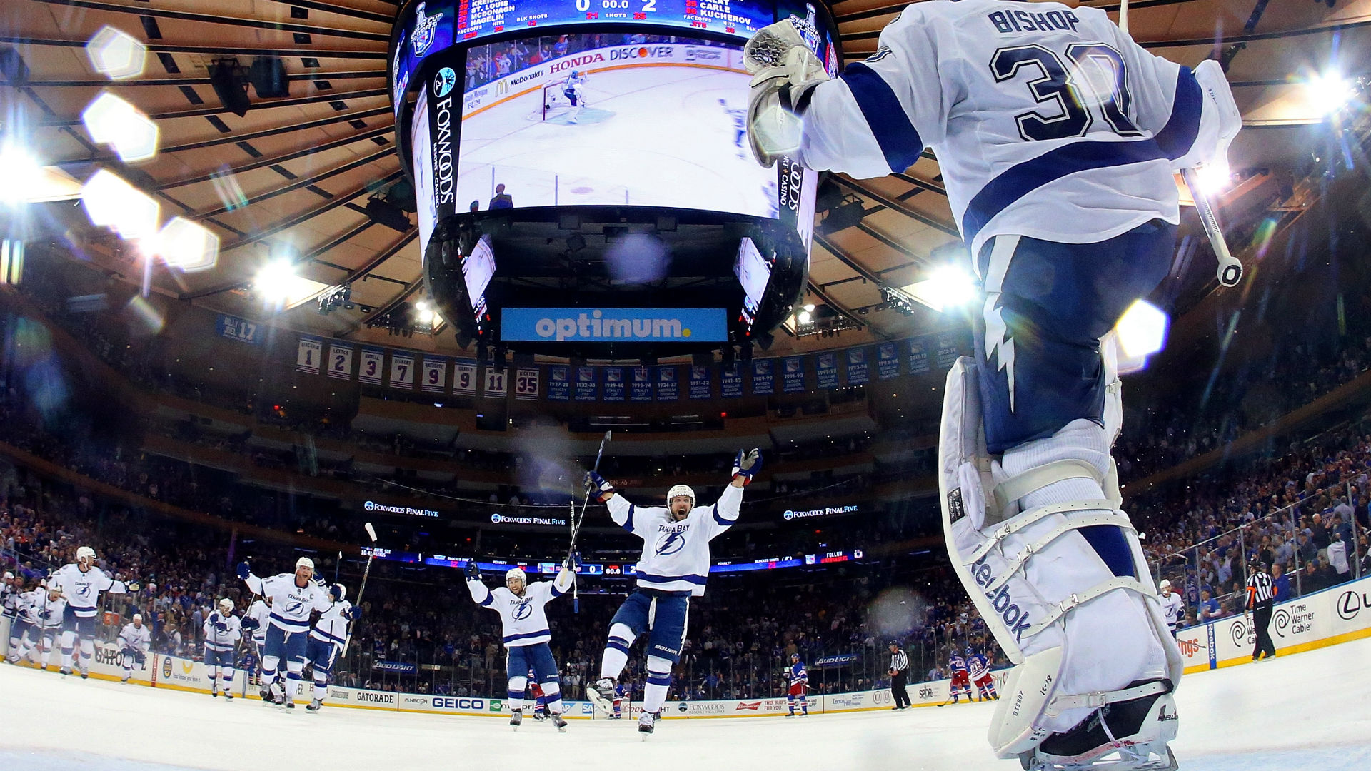 Stanley Cup Final Keys For Tampa Bay Lightning Sporting News