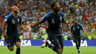 World Cup final 2