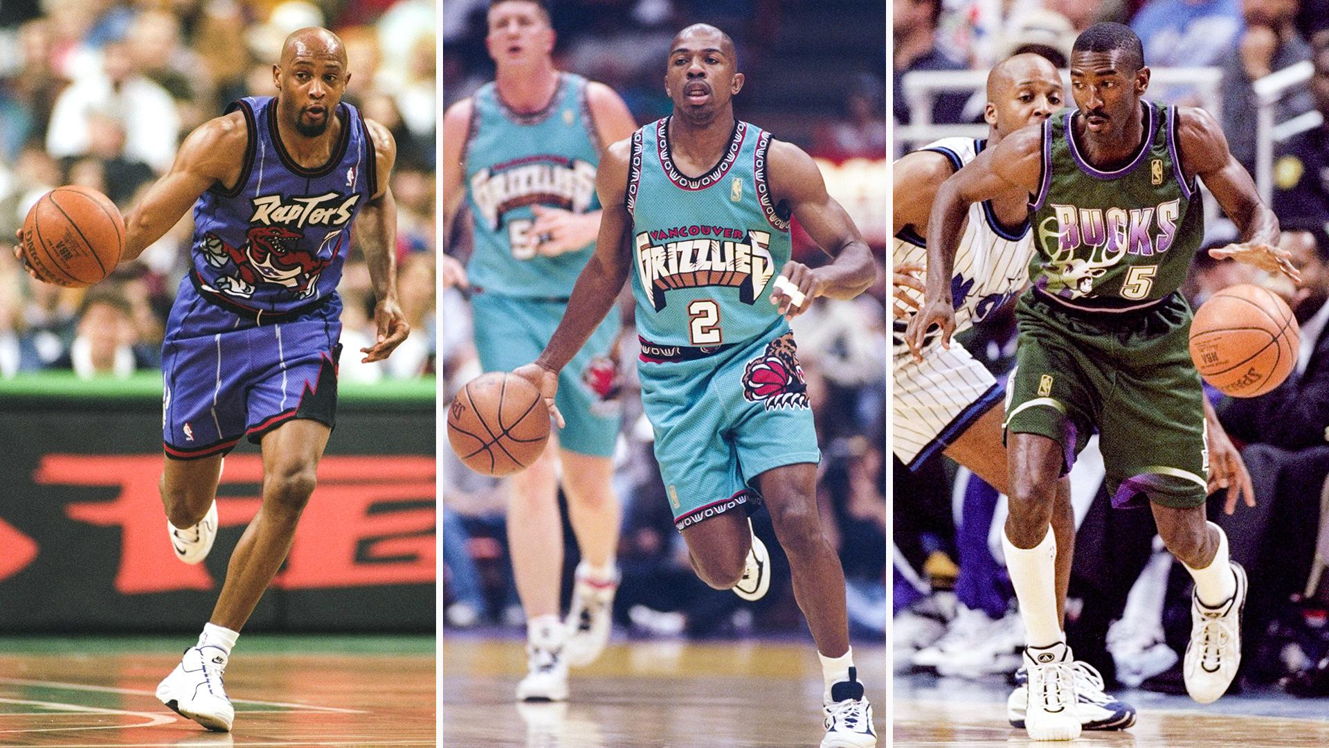 90s nba jerseys