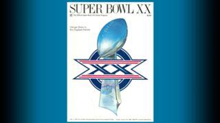 Super Bowl 20