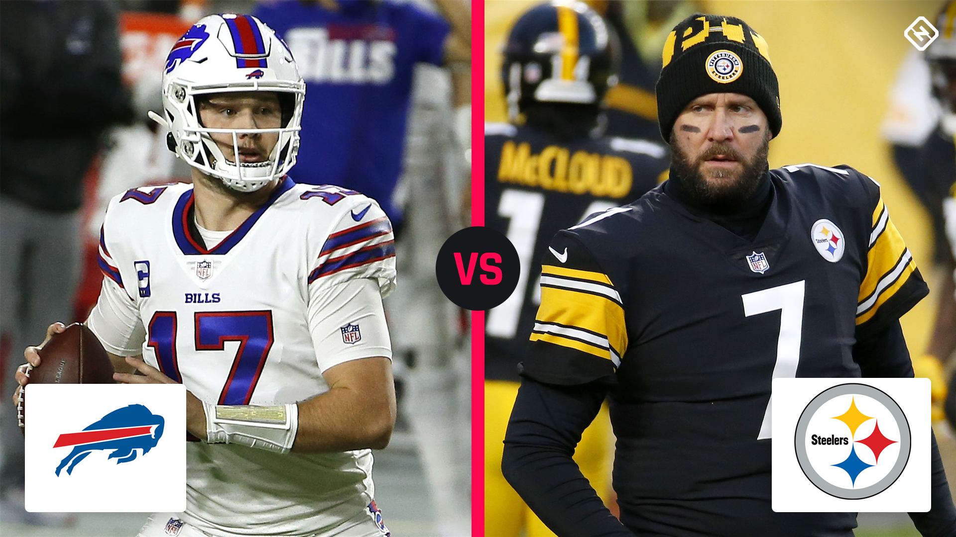 Steelers vs. Bills odds, prediction, betting trends for NFL's 'Sunday Night Football' game