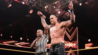 Damian Priest - WWE NXT