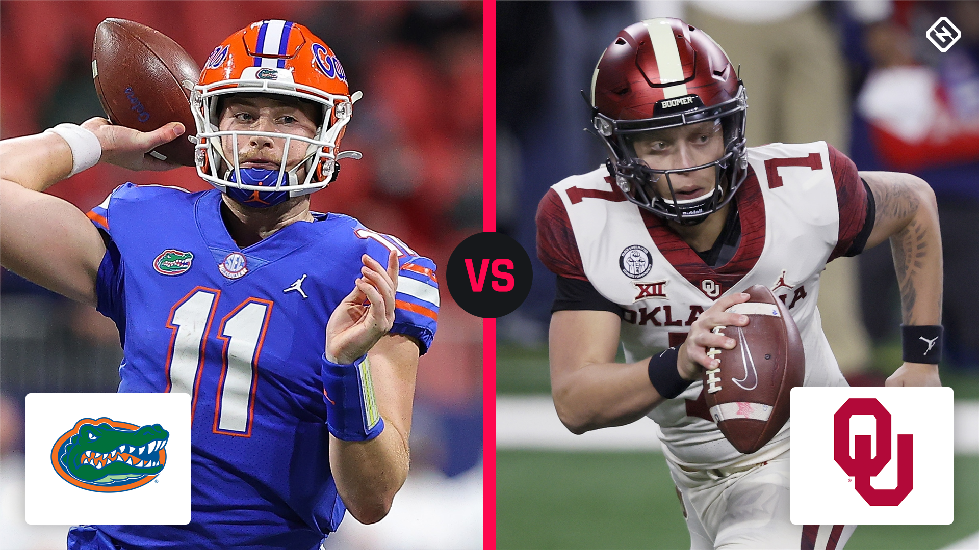 What channel is Florida vs. Oklahoma on today? Time, TV schedule for the 2021 Cotton Bowl