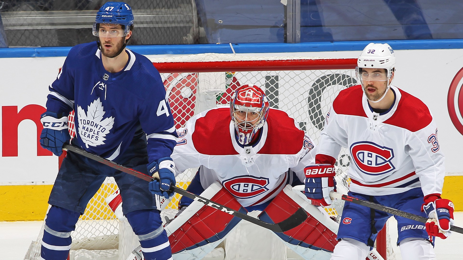 What channel is Maple Leafs vs. Canadiens on today? Time, TV schedule for Game 7 of NHL playoff series