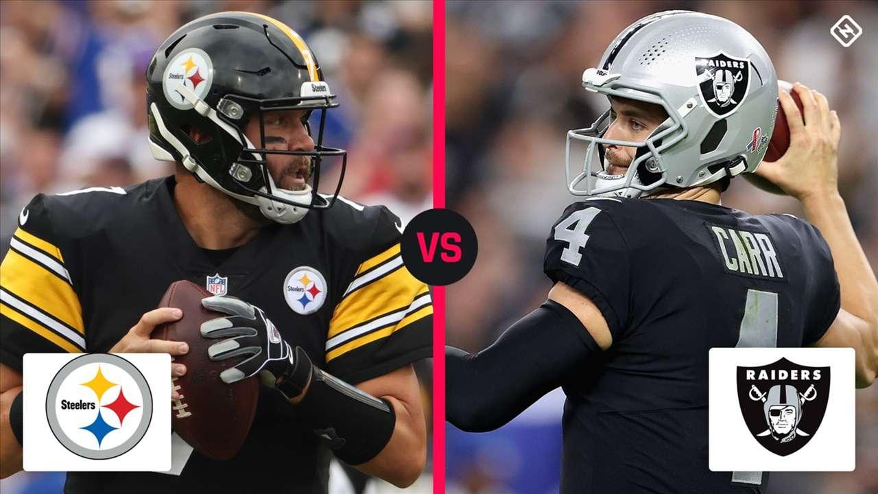 Steelers-Raiders-091921