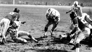 10 greatest moments in Baltimore Colts history
