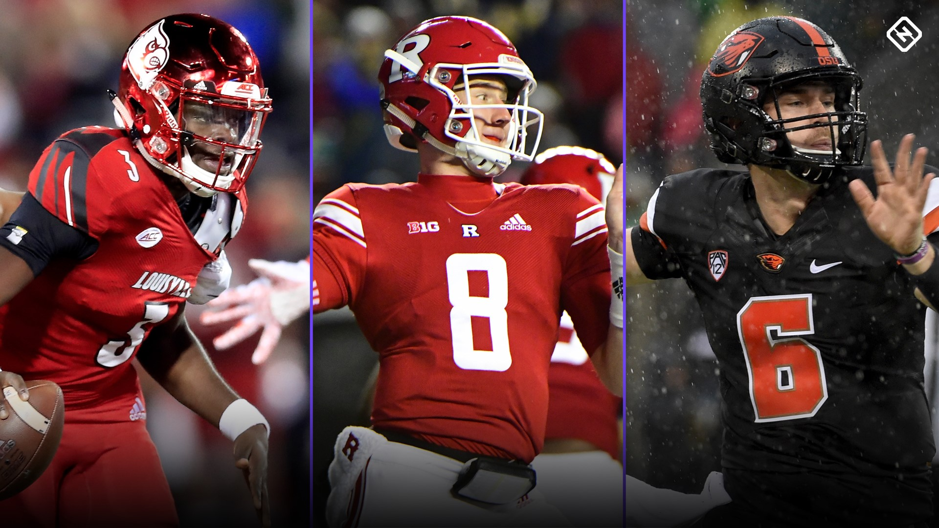 The Bittersweet 16 Meet The Worst Power 5 Teams In College Football In 2019 Sporting News