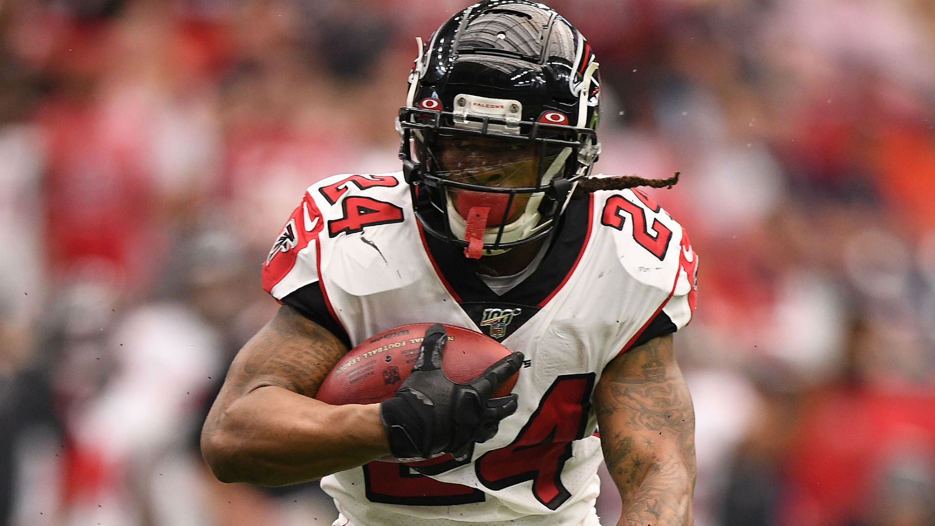 'F all y'all!': Devonta Freeman responds to NFL retirement rumors 1