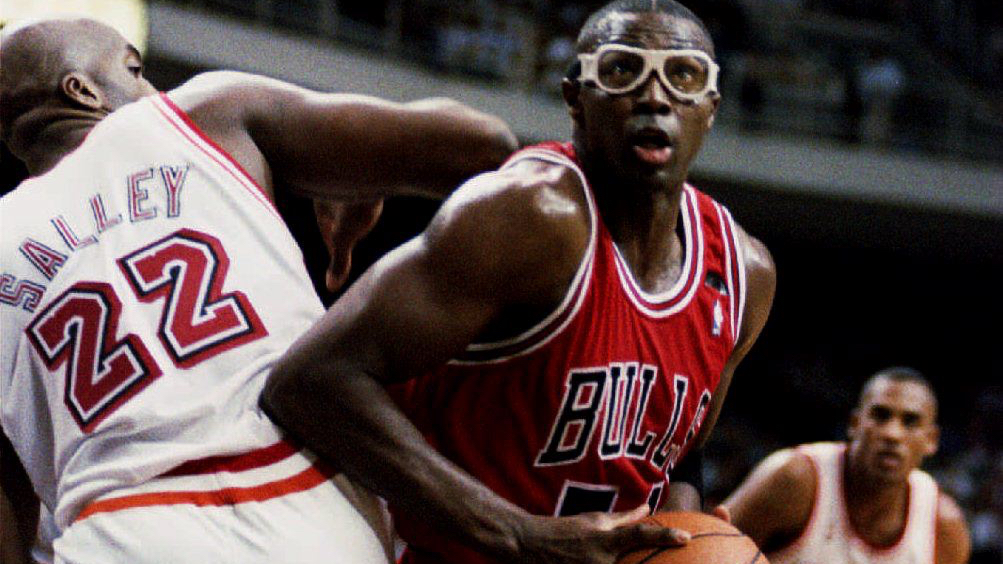 Michael Jordan calls out Horace Grant as snitch in 'The Last Dance' 1