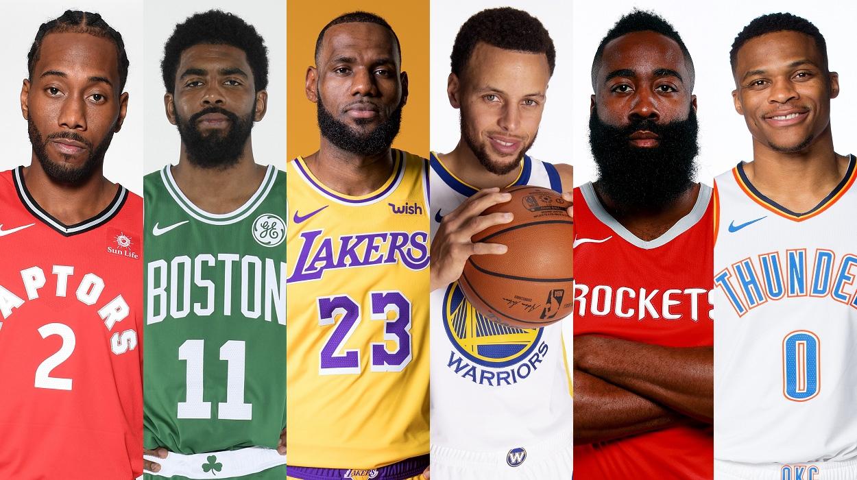 特集】NBA 2018-19シーズン開幕ガイド | NBA日本公式サイト | The ...