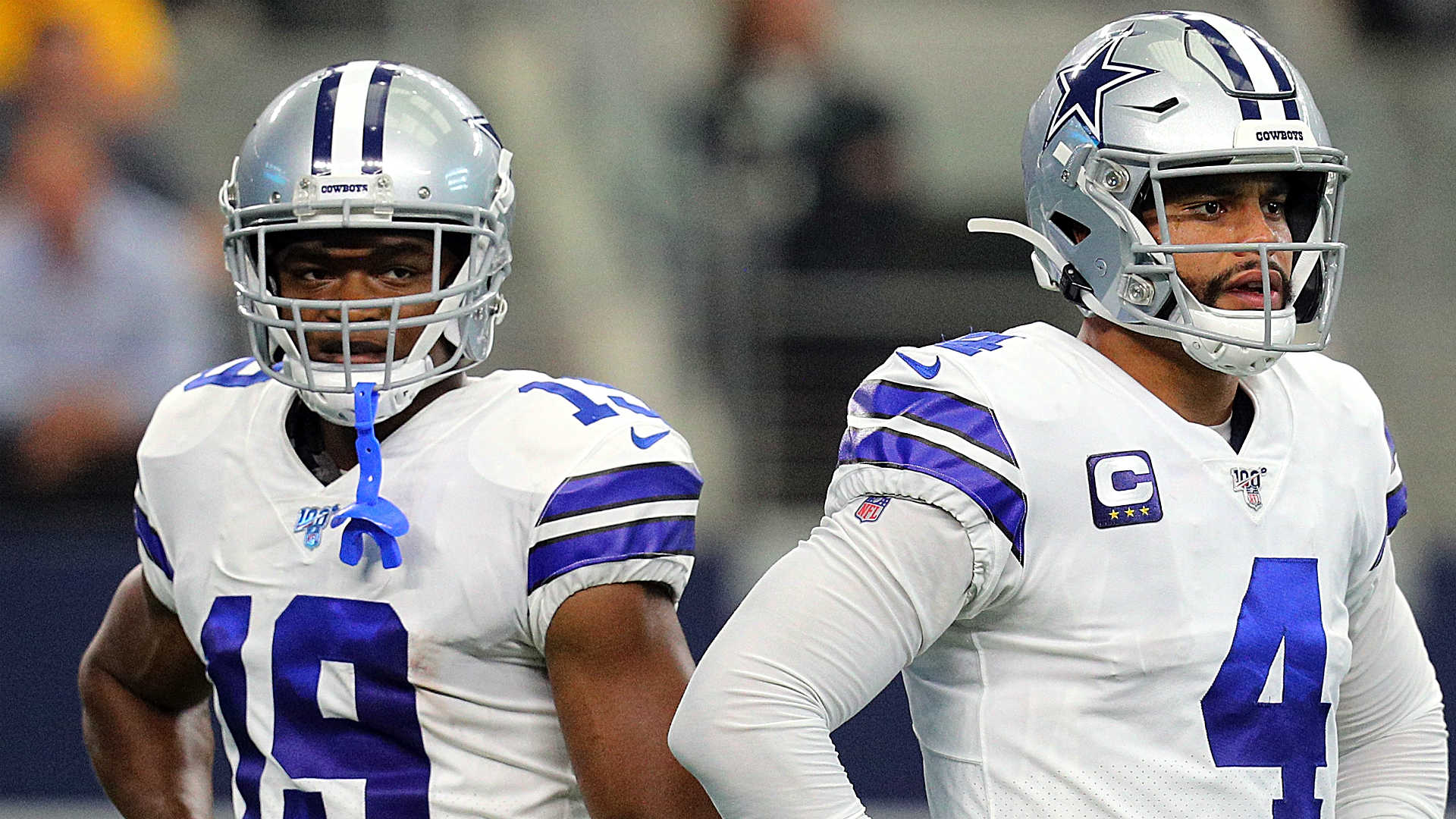 When does 'Hard Knocks' start?  2021 release date, trailer for HBO's Cowboys series