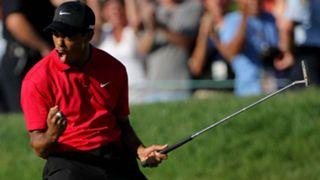 89  Tiger Woods