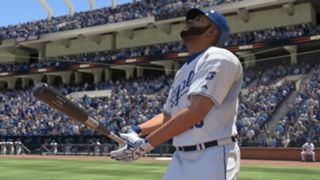 MLB The Show 16 Kendrys Morales