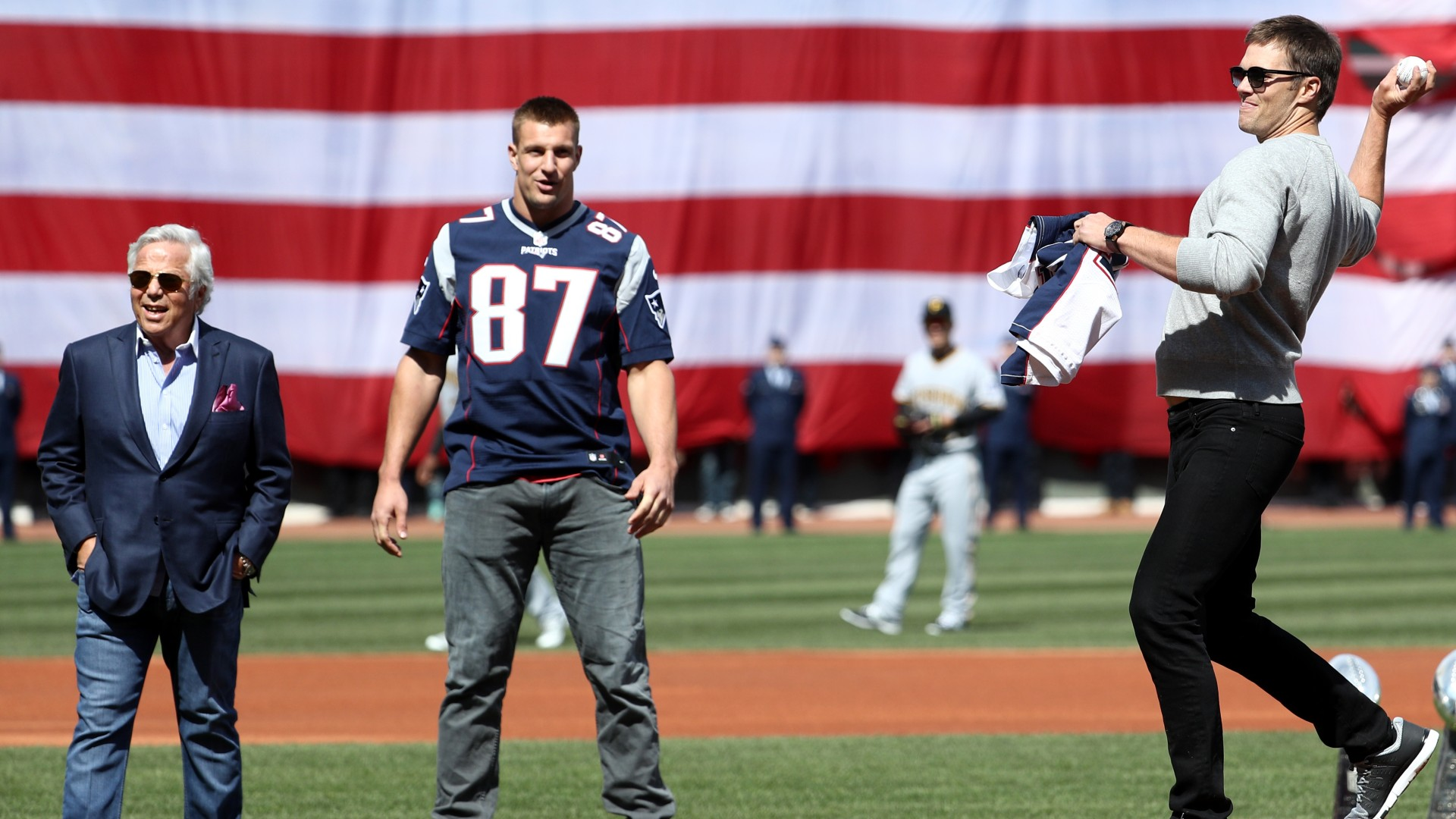 Tom Brady, Patrick Mahomes were both once Major League Baseball draft picks